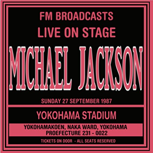 Live On Stage FM Broadcast - Y...