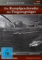 Die Kampfgeschwader Der Flugzeugtr Ger [DVD] [Import]
