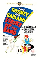 Strike Up The Band [DVD]