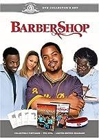 Barbershop DVD Collector's Set