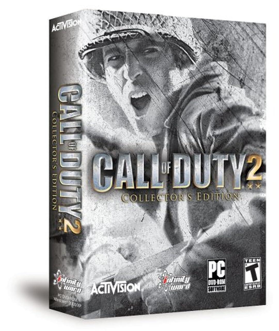 気になる同意車Call of Duty 2: Collector's Edition (輸入版)