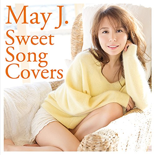 May J. – Sweet Song Covers [Mora FLAC 24bit/96kHz]