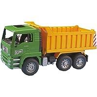 bruder(ブルーダー) MAN Tip up トラック BR02765