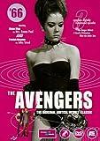Avengers: 66 Set 2 Volume 1 [DVD] [Import]