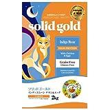 ソリッドゴールド インディゴムーン(猫用) 2kg