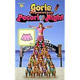 PECORI NIGHT (初回限定盤スカート封入)(DVD付)