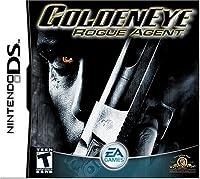 NDS GoldenEye Rogue Agent (輸入版)