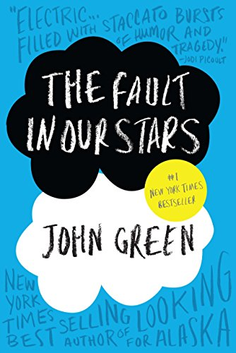 The Fault in Our Stars (Indies Choice Book Awards. Young Adult Fiction)の詳細を見る