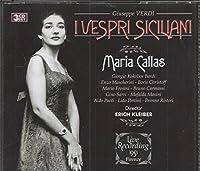 Verdi;I Vespri Siciliani