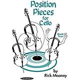 Position Pieces for Cello, Bk 2: 02