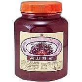 健康フーズ 国産高山蜂蜜ビン 2kg