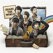 Share The World / ウィーアー!(ジャケットB)