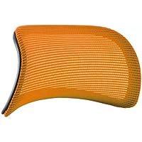 オカムラ オプションパーツ 大型ヘッドレスト コンテッサ専用 オレンジ CM501B-FBC8