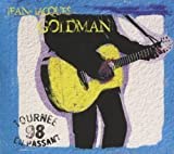 Live 98 En Passant by JEAN-JACQUES GOLDMAN (2013-05-03)
