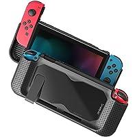 Nintendo Switch ケース Smatree スイッチ ケース 全面保護型 防塵 防汚 耐衝撃 (NC30)