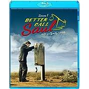 ベター・コール・ソウル SEASON 1 ブルーレイ コンプリートパック [Blu-ray]