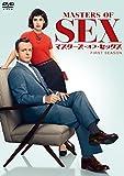 マスターズ・オブ・セックス DVD-BOX