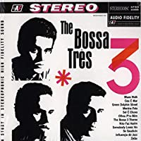 The Bossa Tres [12 inch Analog]