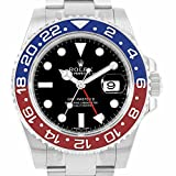 Rolex GMTマスターII automatic-self-wind Mens Watch 116719(認定pre-owned )