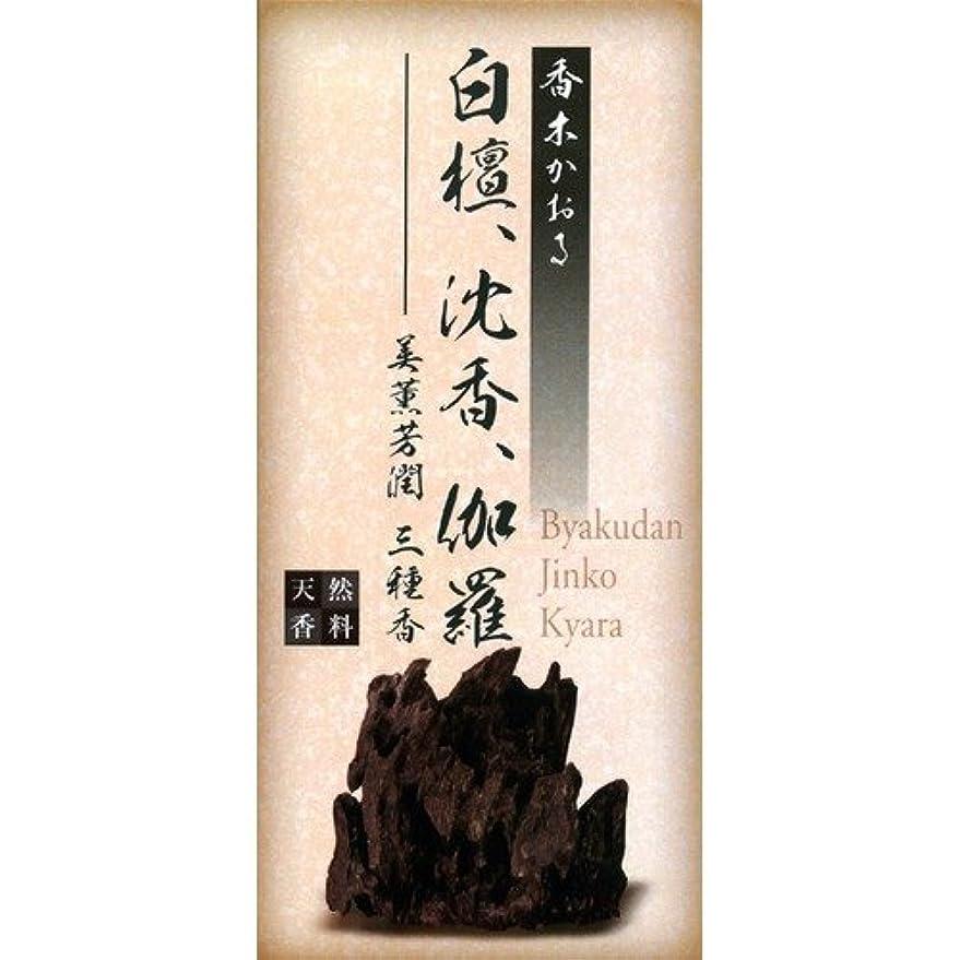 ひばりプーノ糸美薫芳潤 三種香 70G