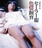 セーラー服色情飼育 [Blu-ray]