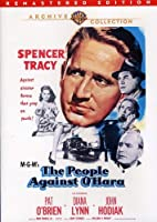 People Against O'Hara (1951) [DVD]
