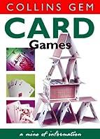 Card Games (Collins Gem)