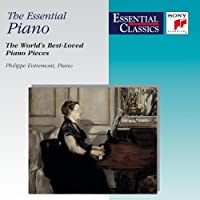 Essential Piano: World's Best-Loved Piano Pieces