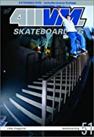 411 Vm: Skateboarding Issue 51 [DVD]