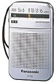 パナソニック AMラジオ R-P30-S
