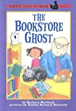 Bookstore Ghost