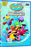 Here Come the Rubbadubbers [DVD] [Import]