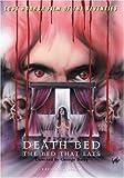 Death Bed: Bed That Eats [北米版 DVD リージョン1]