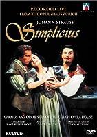 Simplicius [DVD] [Import]