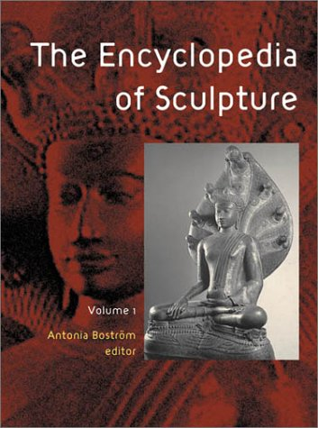 Download The Encyclopedia of Sculpture: 3-volume set 1579582486