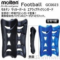 (モルテン) molten サッカーボール エアラップテックシンガード シンガード/すねあて