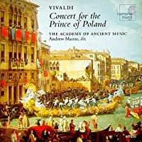 Concert for Prince of Poland