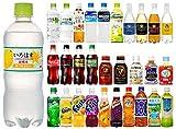 [コカコーラ社商品以外同梱不可][48本]い・ろ・は・す スパークリング レモンと、選べるお好きなコカコーラ製品 合計2ケース (日本の烏龍茶つむぎ 500mlPET×24本)
