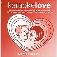 Karaoke Love
