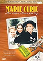 Marie Curie: More Than Meets [DVD] [Import]