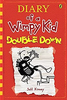 Double Down: Diary of a Wimpy Kid (BK11) by [Kinney, Jeff]