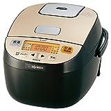 象印 炊飯器 マイコン式 3合 ブロンズブラック NL-BS05-XB