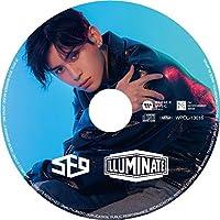 ILLUMINATE(TAE YANG:完全生産限定ピクチャーレーベル盤)