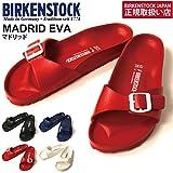 ビルケンシュトック サンダル (ビルケンシュトック) BIRKENSTOCK マドリッド・エヴァ サンダル BS-MADRIDEVA
