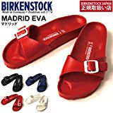 BIRKENSTOCK マドリッド (ビルケンシュトック) BIRKENSTOCK マドリッド・エヴァ サンダル BS-MADRIDEVA