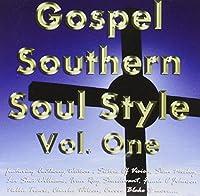 Vol. 1-Gospel Southern Soul Style