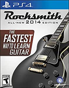 Rocksmith 2014 (Cable Included)