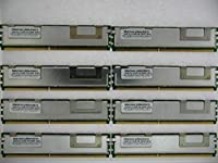 16GB KIT 8X2GB DELL PRECISION WORKSTATION 690 T5400 T7400 RAM MEMORY FBDIMM by Memory Master [並行輸入品]