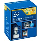 Intel CPU Core-i7-4790 3.60GHz 8Mキャッシュ LGA1150 BX80646I74790 【BOX】
