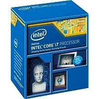 Intel CPU Core-i7-4790 3.60GHz 8Mキャッシュ LGA1150 BX80646I74790 【BOX】